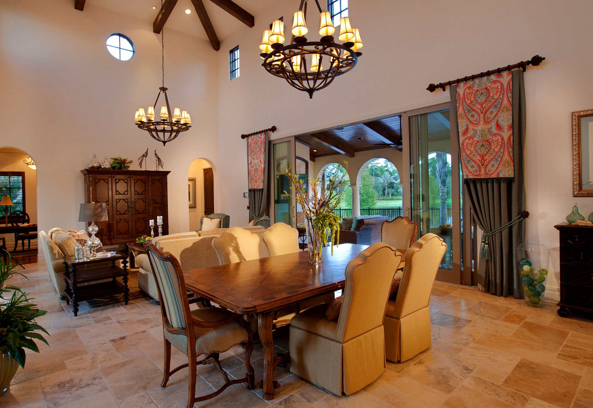 Formal Dining Rooms: Are They Necessary?